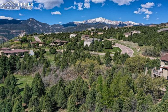 3455 Black Canyon Road Colorado Springs, CO 80904