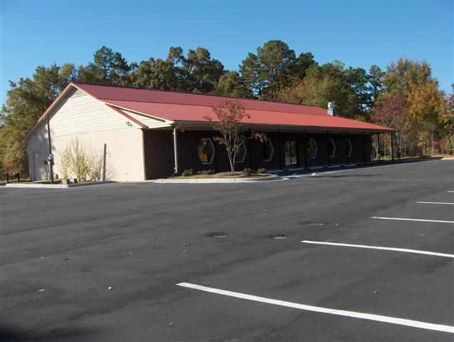 Commercial Property for Sale, ListingId:31635780, location: 4939 Mt Gallant Road Rock Hill 29732
