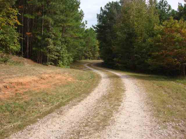 105 acres in Chester, South Carolina