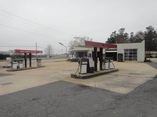 Commercial Property for Sale, ListingId:22122200, location: 888 S Anderson Rd. & Main St. corner Rock Hill 29730
