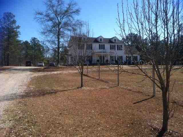 5.09 acres in Kershaw, South Carolina