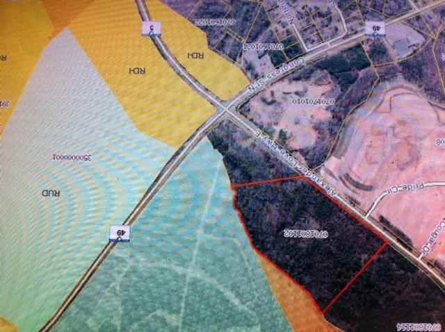 Land for Sale, ListingId:30229406, location: 466 Alexander Love Hwy York 29745