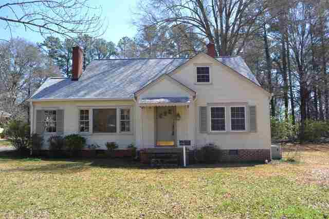215 Wiley Ave, York, SC 29745