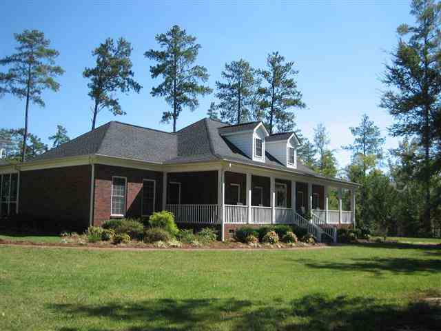 3.45 acres in York, South Carolina
