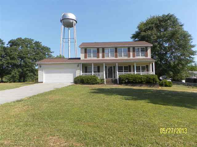 Real Estate for Sale, ListingId: 24231591, Heath Springs,SC29058