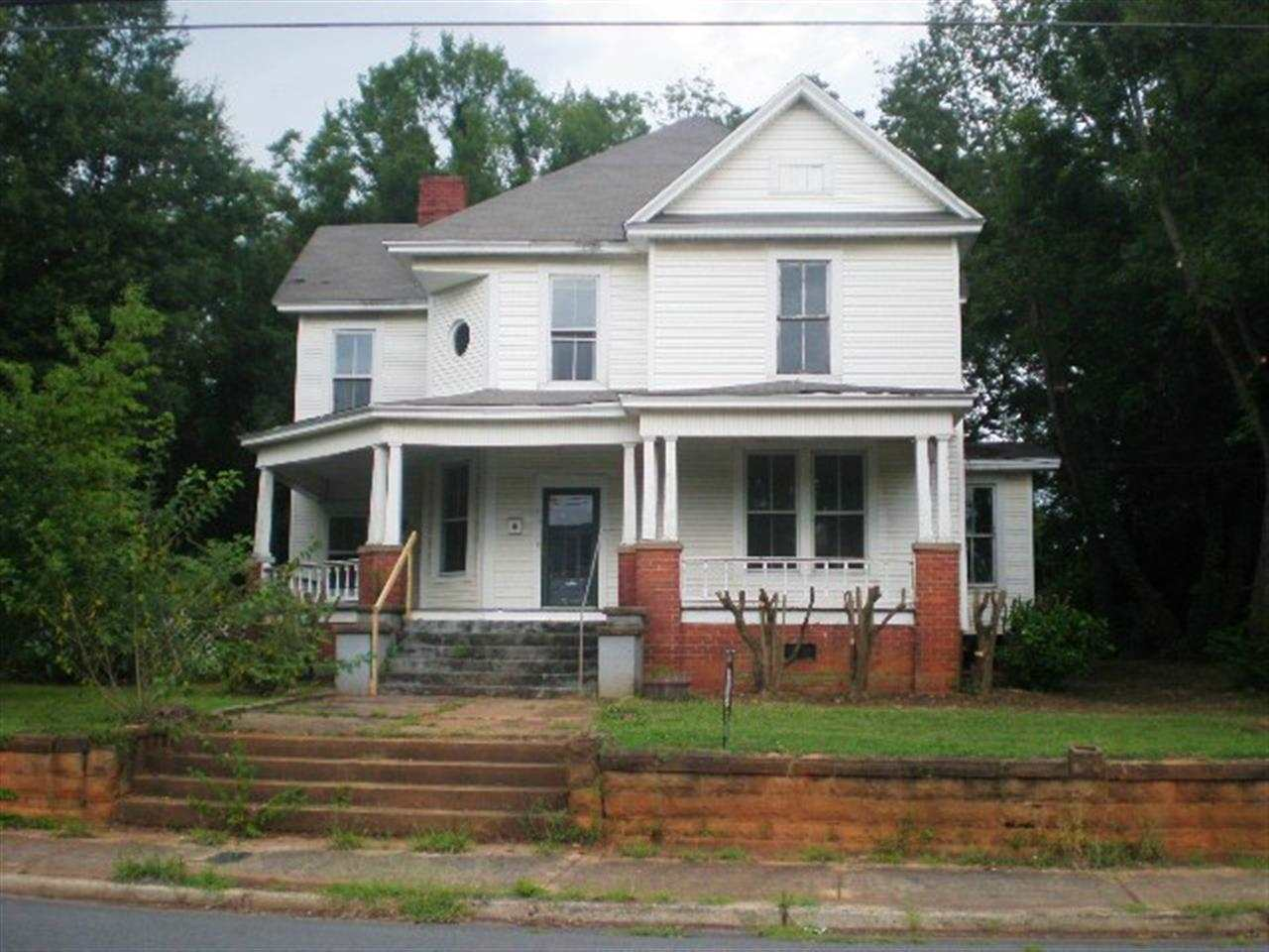 Single Family Home for Sale, ListingId:24571931, location: 313 N Wilson Street Rock Hill 29730
