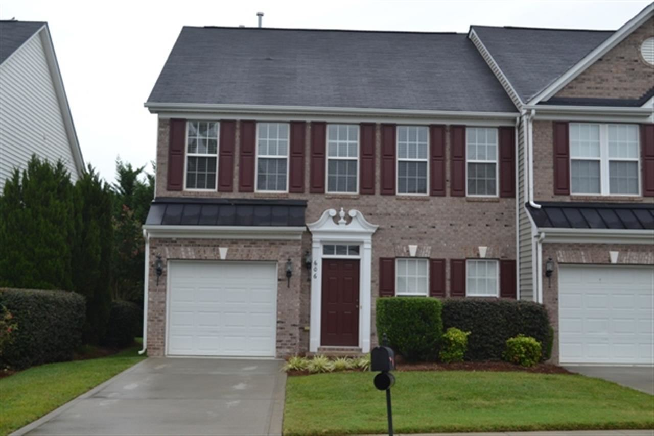 Single Family Home for Sale, ListingId:24866379, location: 606 Sunset Point Drive Rock Hill 29732