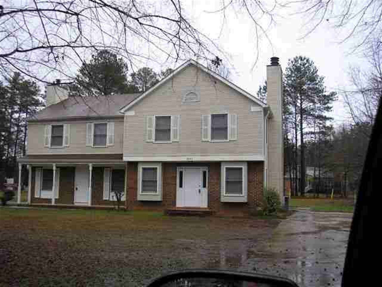 Multi Family for Sale, ListingId:25170476, location: 2413-2425 Saluda Road Rock Hill 29730