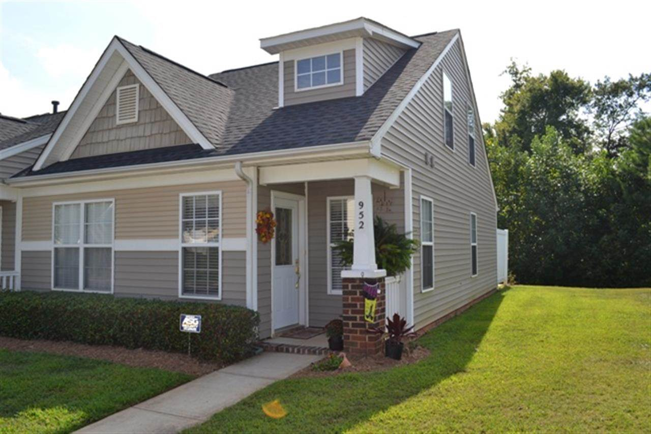 Single Family Home for Sale, ListingId:25253966, location: 952 Olde Towne Way Rock Hill 29732