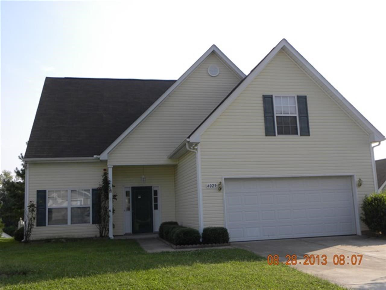 Single Family Home for Sale, ListingId:26748131, location: 4029 Shasta Cir Clover 29710