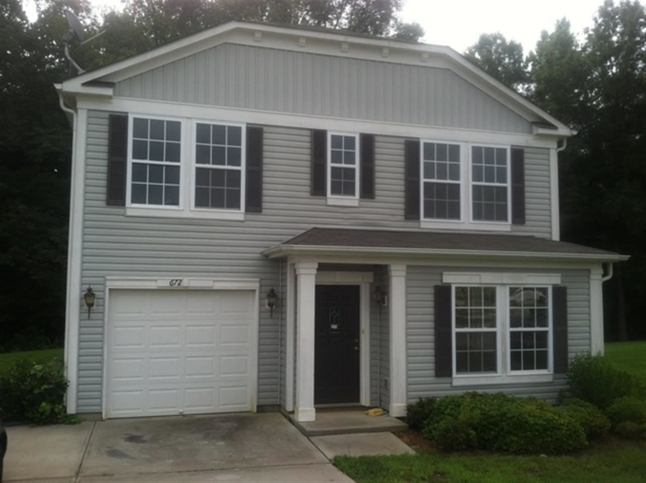 672 Carybrook Ct, York, SC 29745