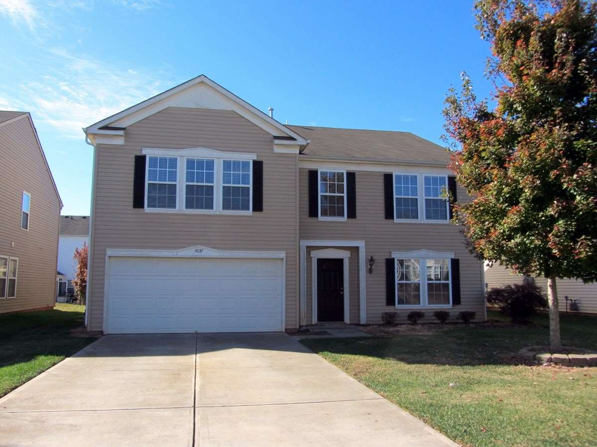 Single Family Home for Sale, ListingId:25970029, location: 4037 Sherri Lane Ft Mill 29715