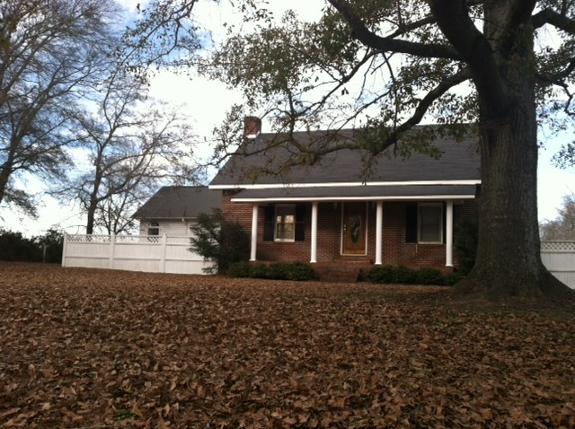 2 acres in Kershaw, South Carolina
