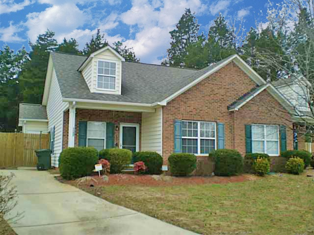 Single Family Home for Sale, ListingId:31635833, location: 1657 Diary Rd Rock Hill 29732