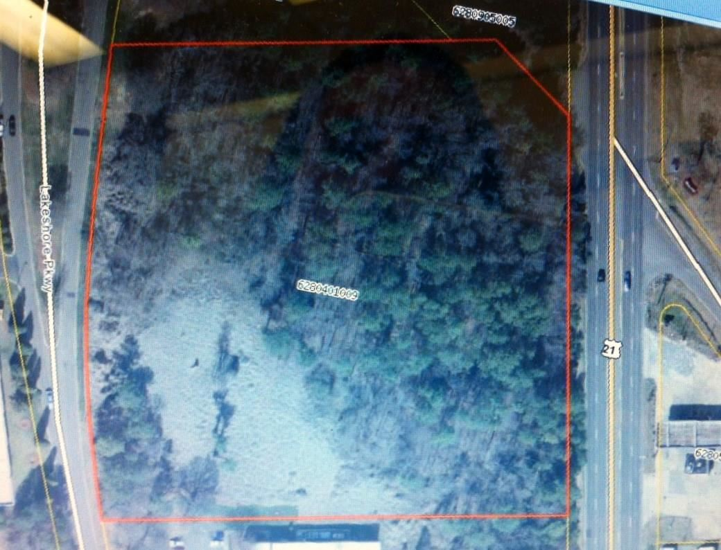 Land for Sale, ListingId:30229419, location: 459 Lakeshore Parkway Rock Hill 29730