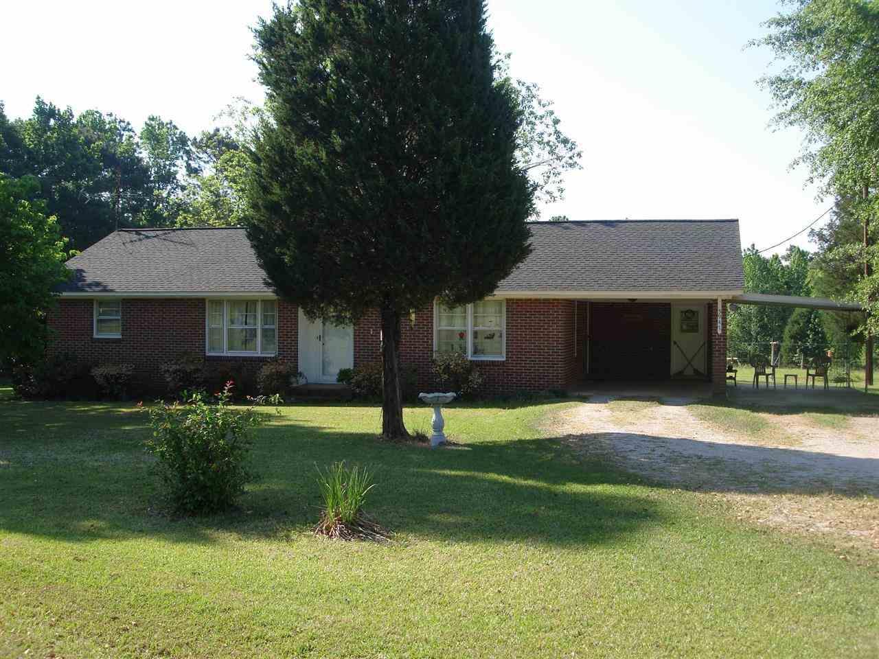 Real Estate for Sale, ListingId: 30049629, Kershaw,SC29067