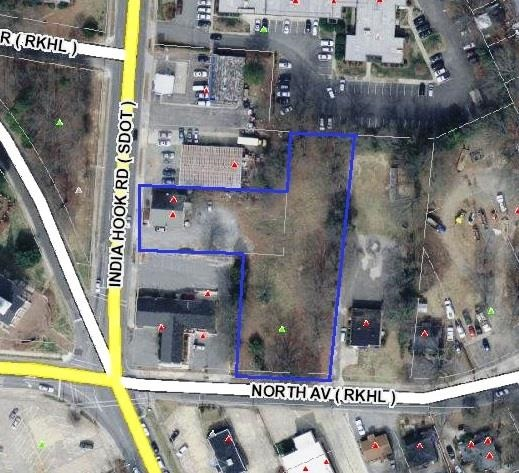 Commercial Property for Sale, ListingId:31635797, location: 1120 India Hook Road Rock Hill 29732