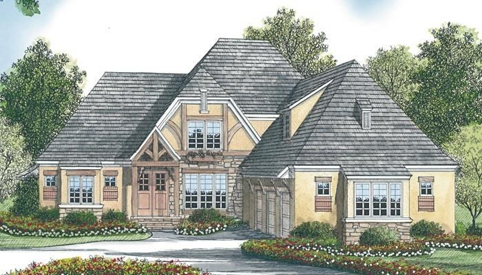 Single Family Home for Sale, ListingId:31635862, location: Lot 1 Trinity Ridge Ft Mill 29715