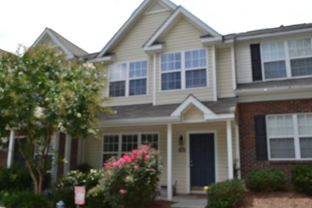 Single Family Home for Sale, ListingId:28856932, location: 1581 Maypine Commons Rock Hill 29732