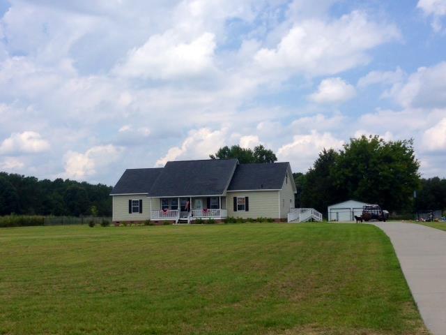Single Family Home for Sale, ListingId:29269195, location: 6119 Center Grove Road Kershaw 29067