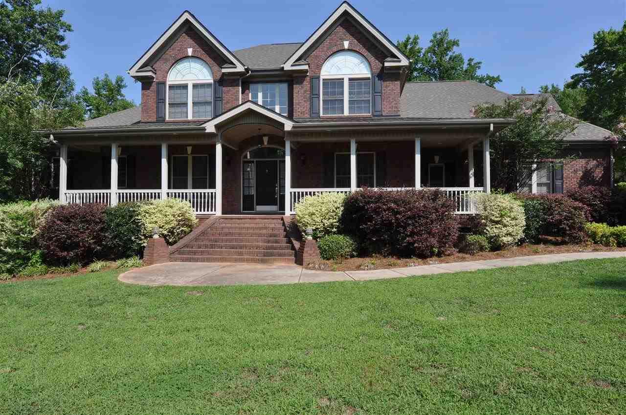 Real Estate for Sale, ListingId: 29450085, Chester,SC29706