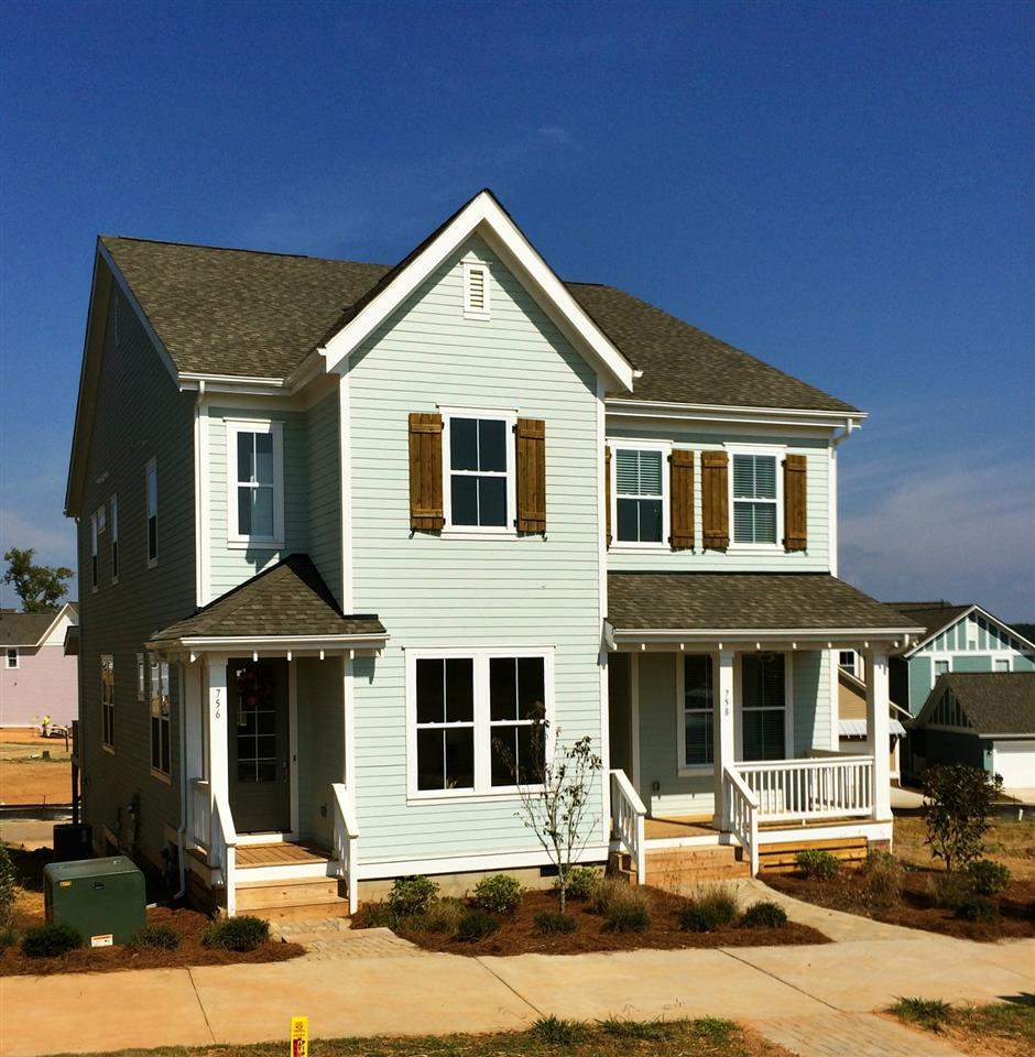 Single Family Home for Sale, ListingId:29593759, location: 756 Waterscape Court Rock Hill 29730