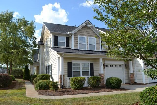 Single Family Home for Sale, ListingId:29762892, location: 305 Rose Garden Court Rock Hill 29732