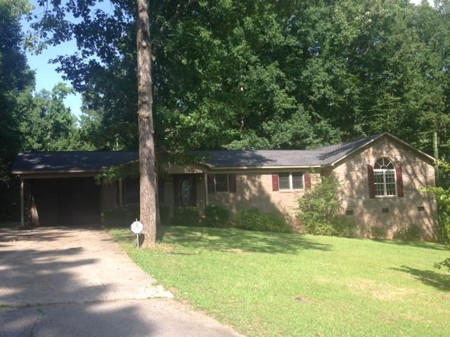 Single Family Home for Sale, ListingId:29771794, location: 1609 University Park kDr. Lancaster 29720