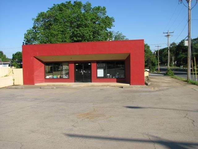 Commercial Property for Sale, ListingId:29870122, location: 1453 Cherry Road Rock Hill 29730