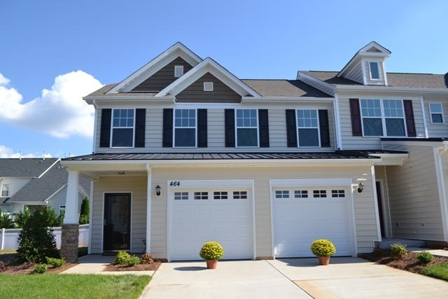 Single Family Home for Sale, ListingId:30122640, location: 464 Clouds Way Rock Hill 29732