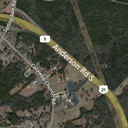 Commercial Property for Sale, ListingId:31635920, location: 1253 Anderson Road Rock Hill 29730