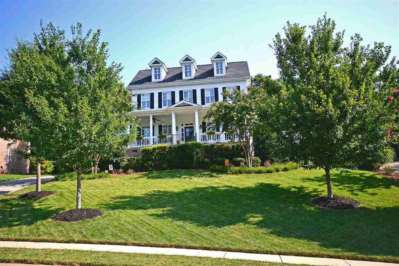 Single Family Home for Sale, ListingId:30630721, location: 339 Montmorenci Crossing Ft Mill 29715