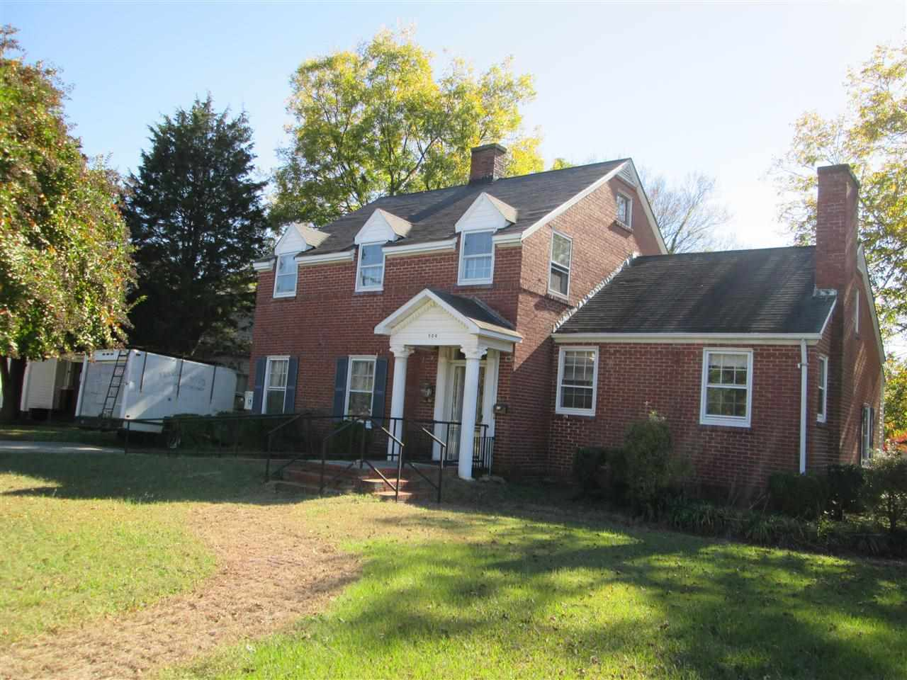 Commercial Property for Sale, ListingId:30668591, location: 504 E Main Street Rock Hill 29730