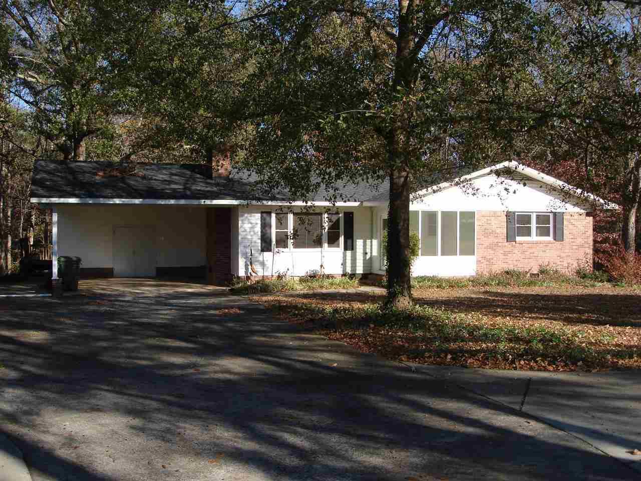 Real Estate for Sale, ListingId: 30795851, Heath Springs,SC29058