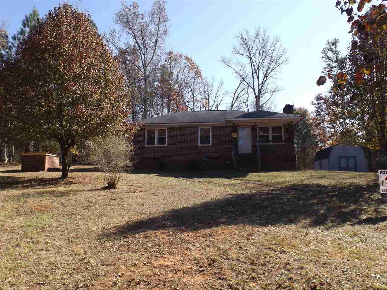 Real Estate for Sale, ListingId: 30805054, Chester,SC29706