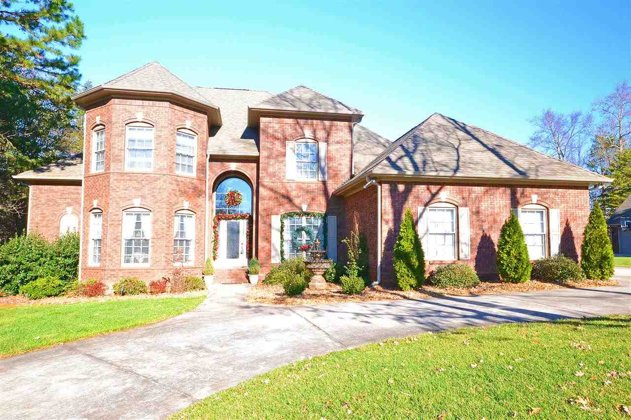 Single Family Home for Sale, ListingId:30830716, location: 609 Elmhurst Drive Ft Mill 29715