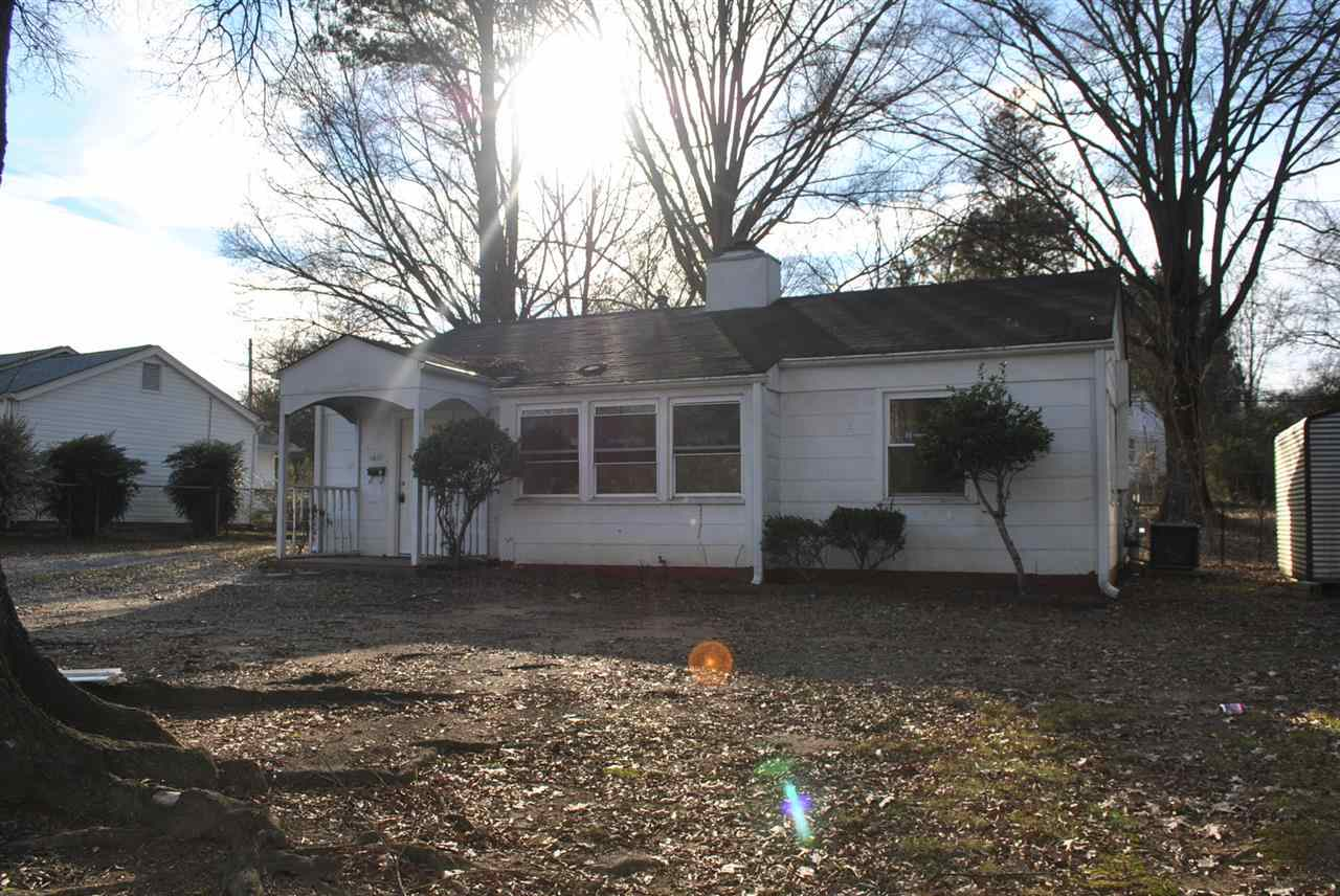 Single Family Home for Sale, ListingId:31337706, location: 1415 Osceola Ave Rock Hill 29732