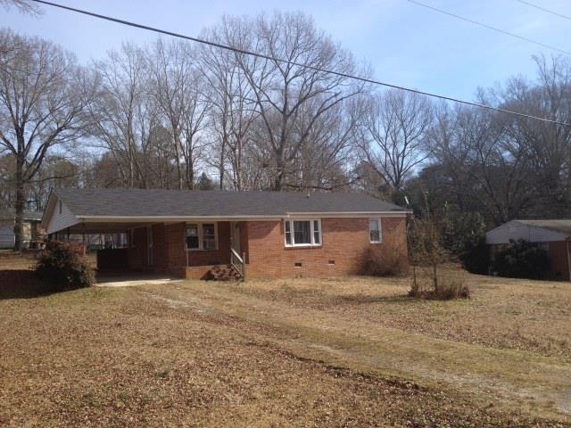 Rental Homes for Rent, ListingId:31682484, location: 1559 Oakwood Ave Lancaster 29720