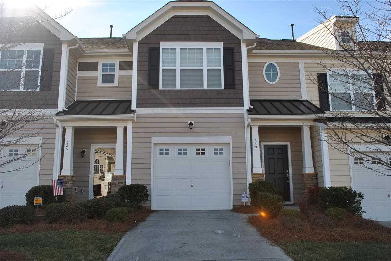Single Family Home for Sale, ListingId:31707619, location: 647 Hicklin Dr Rock Hill 29732