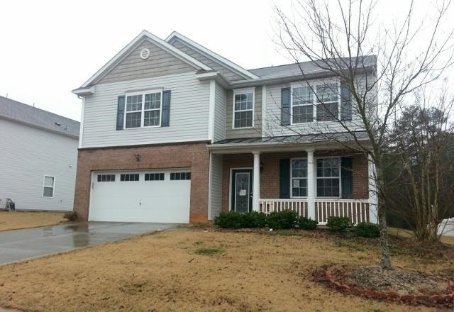 Single Family Home for Sale, ListingId:31992440, location: 1123 Spicewood Pines Rd Ft Mill 29708