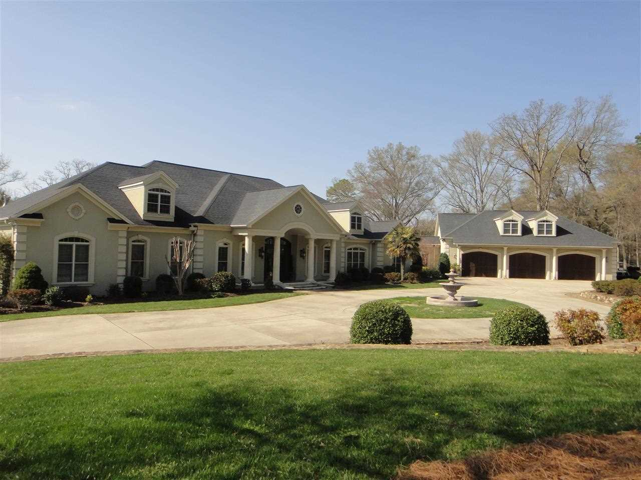 south carolina waterfront property in lake wylie ft mill tega cay