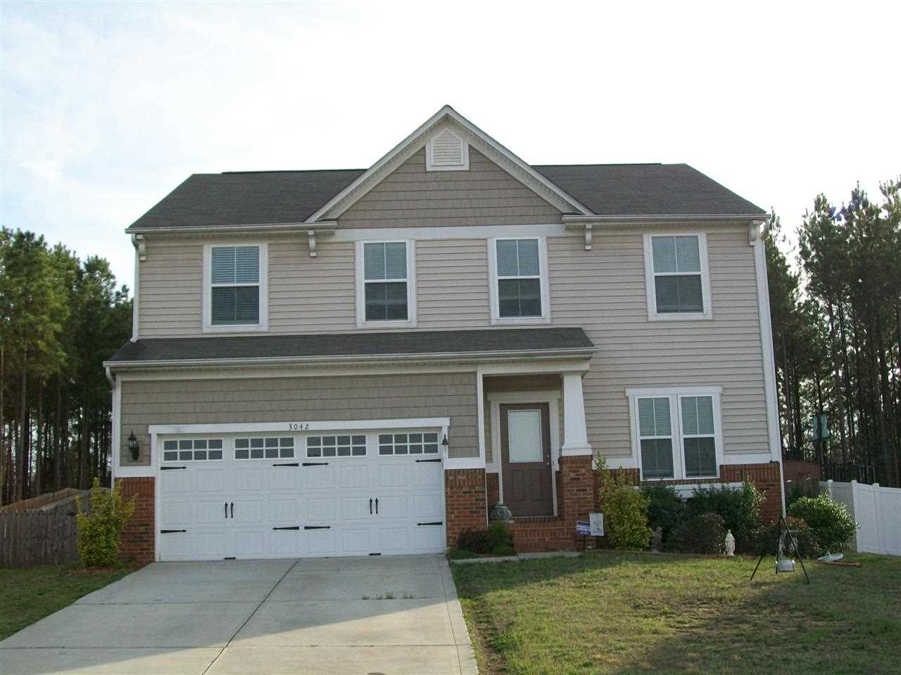 One of Lake Wylie South 3 Bedroom Basement Homes for Sale