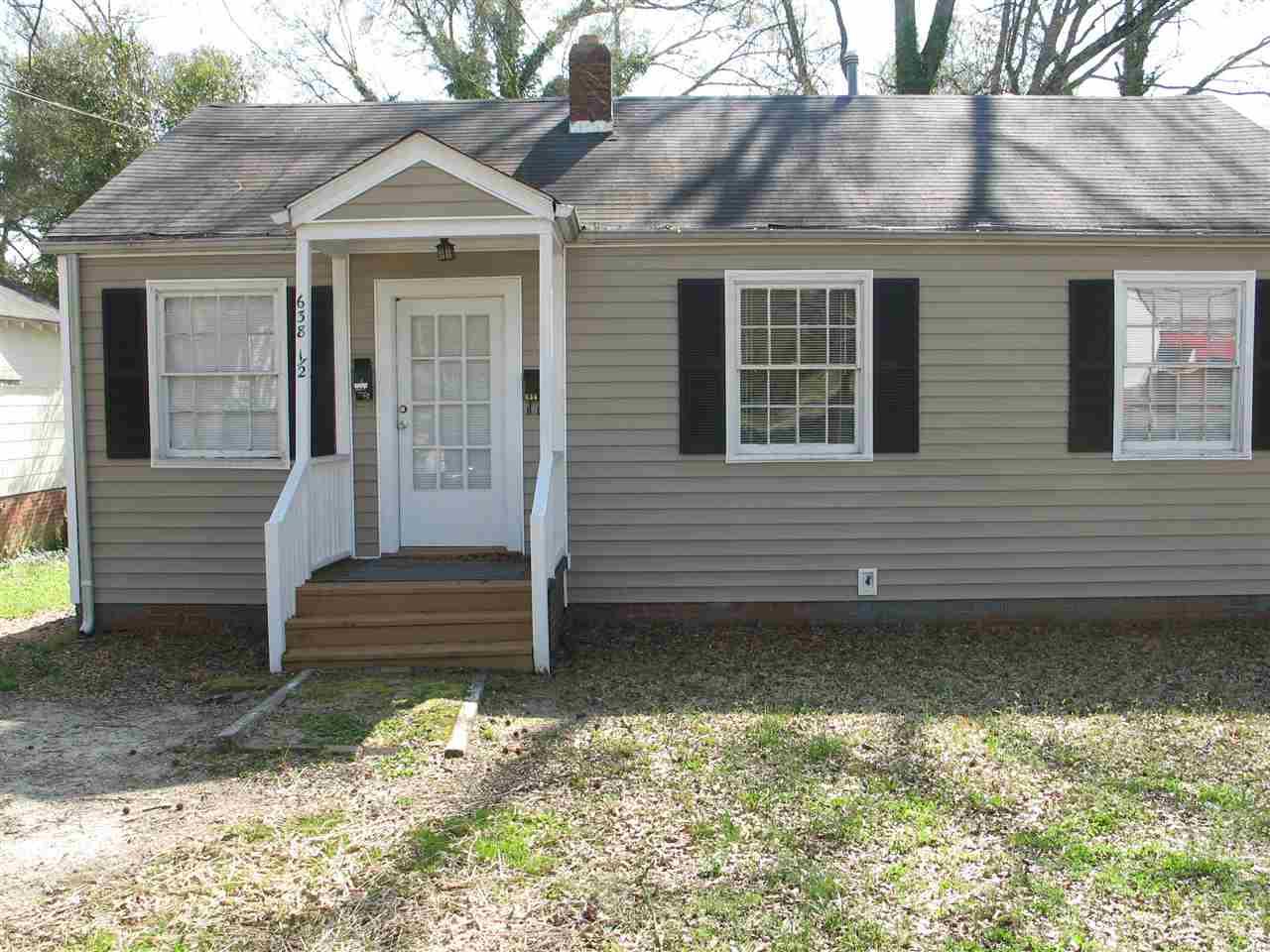 Multi Family for Sale, ListingId:32483087, location: 638 & 638 1/2 E Black Rock Hill 29730