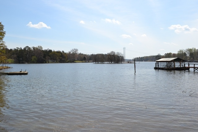 One of Lake Wylie South Waterfront Homes for Sale