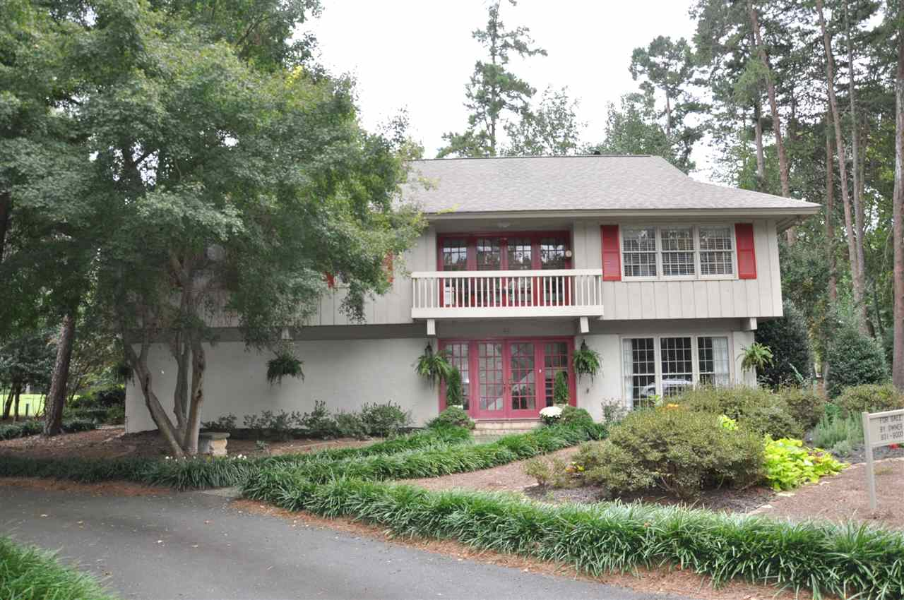 22 Honeysuckle Lane, one of homes for sale in River Hills