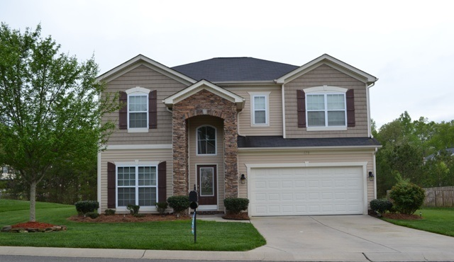 One of Rock Hill 4 Bedroom Homes for Sale