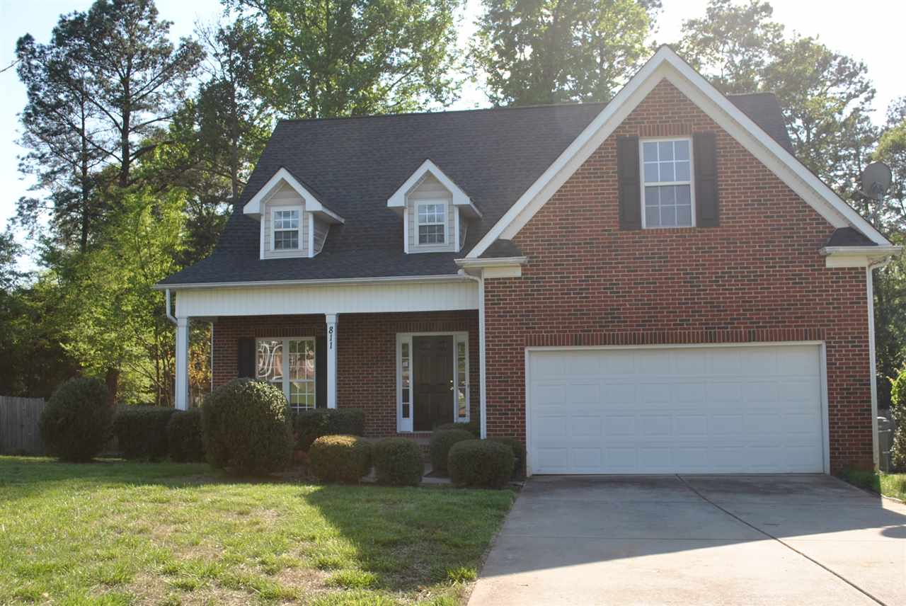 Single Family Home for Sale, ListingId:32967397, location: 811 Savannah Place Drive Ft Mill 29715