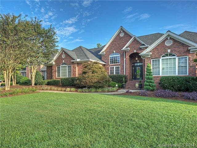 Single Family Home for Sale, ListingId:33068706, location: 1130 Hunter Trail Court Rock Hill 29730