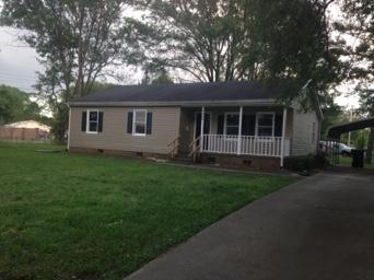 Single Family Home for Sale, ListingId:33261427, location: 2246 Franklin St Rock Hill 29732