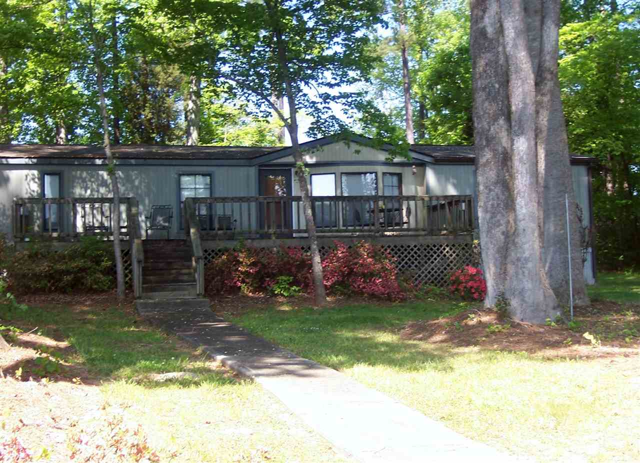 One of Lake Wylie South 3 Bedroom Waterfront Homes for Sale